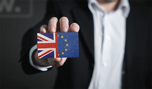 AVG en de Brexit